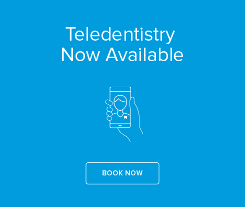 Teledentistry Now Available - Dentists at Ironwood Crossing